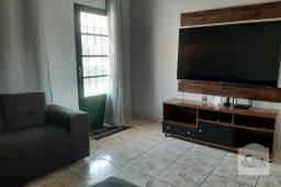 Casa à venda com 3 dormitórios em Santa terezinha, Belo horizonte cod:319068