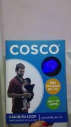 Canguru bebê - Cosco
