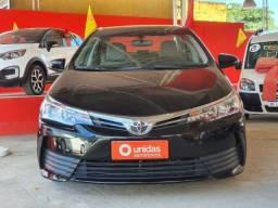 Título do anúncio: Toyota Corolla 1.8 Gli 16v Flex 4p Automático 2019