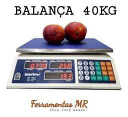 Balança***