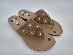 Calçados magnéticos confort