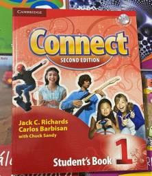 Connect seções edição 1