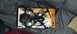 Título do anúncio: Drone fq777 fq30 wifi fpv 720p câmera