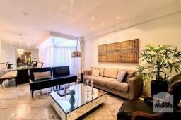 Apartamento à venda com 4 dormitórios em Savassi, Belo horizonte cod:314275