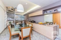 Título do anúncio: Apartamento à venda com 4 dormitórios em Serra, Belo horizonte cod:113901