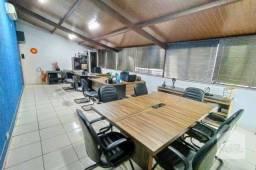 Escritório à venda em Santo antônio, Belo horizonte cod:270484