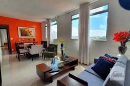 Apartamento à venda com 3 dormitórios em Sagrada família, Belo horizonte cod:320205