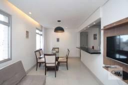 Título do anúncio: Apartamento à venda com 2 dormitórios em Santo antônio, Belo horizonte cod:278450