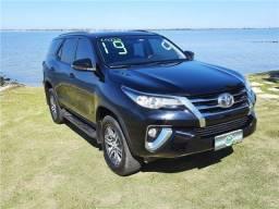 Título do anúncio: Toyota Hilux SW4 2.7 Automático 2019 Preto