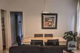 Apartamento à venda com 3 dormitórios em Santa efigênia, Belo horizonte cod:277284