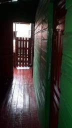 Casa área de ressaca