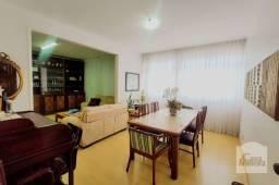Título do anúncio: Apartamento à venda com 4 dormitórios em Novo são lucas, Belo horizonte cod:260978