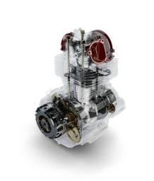 peças motor titan/bros 125/150/160
