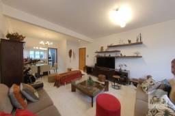 Apartamento à venda com 4 dormitórios em Serra, Belo horizonte cod:319901