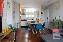 Apartamento à venda com 2 dormitórios em Sion, Belo horizonte cod:278843