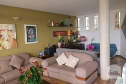 Casa à venda com 4 dormitórios em Mangabeiras, Belo horizonte cod:212165