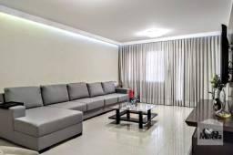 Casa à venda com 3 dormitórios em Caiçara-adelaide, Belo horizonte cod:250036