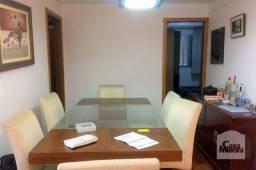 Apartamento à venda com 4 dormitórios em Buritis, Belo horizonte cod:224659