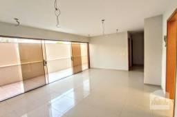 Apartamento à venda com 3 dormitórios em Santa branca, Belo horizonte cod:319630