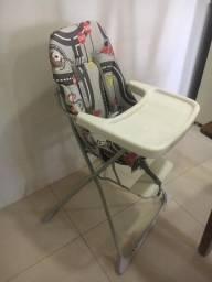 Cadeira refeição (papá) Galzerano