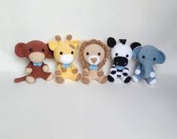 Safari baby - Kit