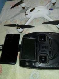 Vd drone Hubsan h501m