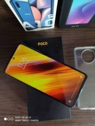 Título do anúncio: POCO X3 NFC