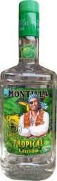 Título do anúncio: Ron Montilla Tropical Limão 1L