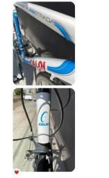 Título do anúncio: Bicicleta Speed Caloi Strada
