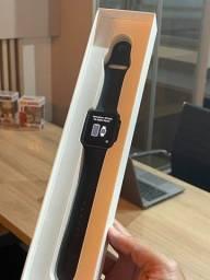 Apple Watch Serie 3 42mm GPS - Até 12x no cartão! Semi novo, perfeito 42 mm