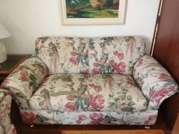 Título do anúncio: 2 sofas de 2 lugares