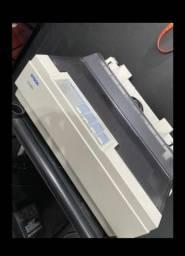 Impressora tatrical
