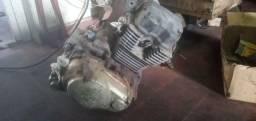 Motor da Bros 150