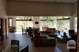 Casa à venda com 4 dormitórios em Quintas do morro, Nova lima cod:217414