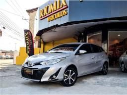 Título do anúncio: Toyota Yaris 2020 1.5 16v flex xs connect multidrive