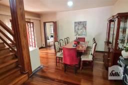 Casa à venda com 4 dormitórios em Palmares, Belo horizonte cod:278330