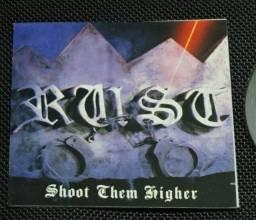 Rust - Shoot Them Higher - Heavy Power Metal