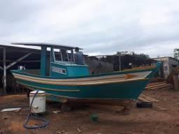 Título do anúncio:  Barco Novo 8metros