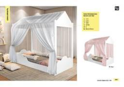 Título do anúncio: cama montessoriano solteiro zap  *