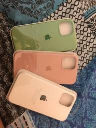 Vendo capa de iPhone 12 pro max