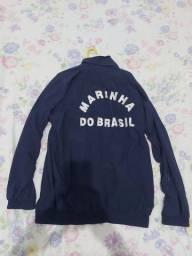 Casaco, conjunto de frio da Marinha do Brasil