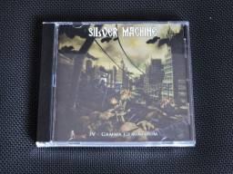 Silver Machine - IV cd heavy metal