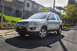 Kia Motors Sportage EX 2.0 16V (aut)