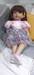 Título do anúncio: Boneca reborn