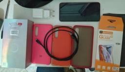 Título do anúncio: Xiaomi Mi 9 Snap 855