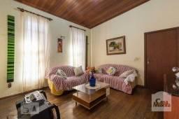 Casa à venda com 3 dormitórios em Santa mônica, Belo horizonte cod:320989
