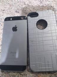 Troco iPhone SE