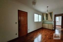 Apartamento à venda com 3 dormitórios em Buritis, Belo horizonte cod:318822