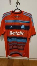 Camisa de Futebol - Olympique de Marseille