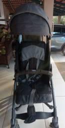 Título do anúncio: Carrinho de bebê da litleway